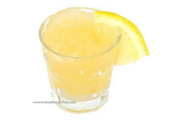 crema light limone