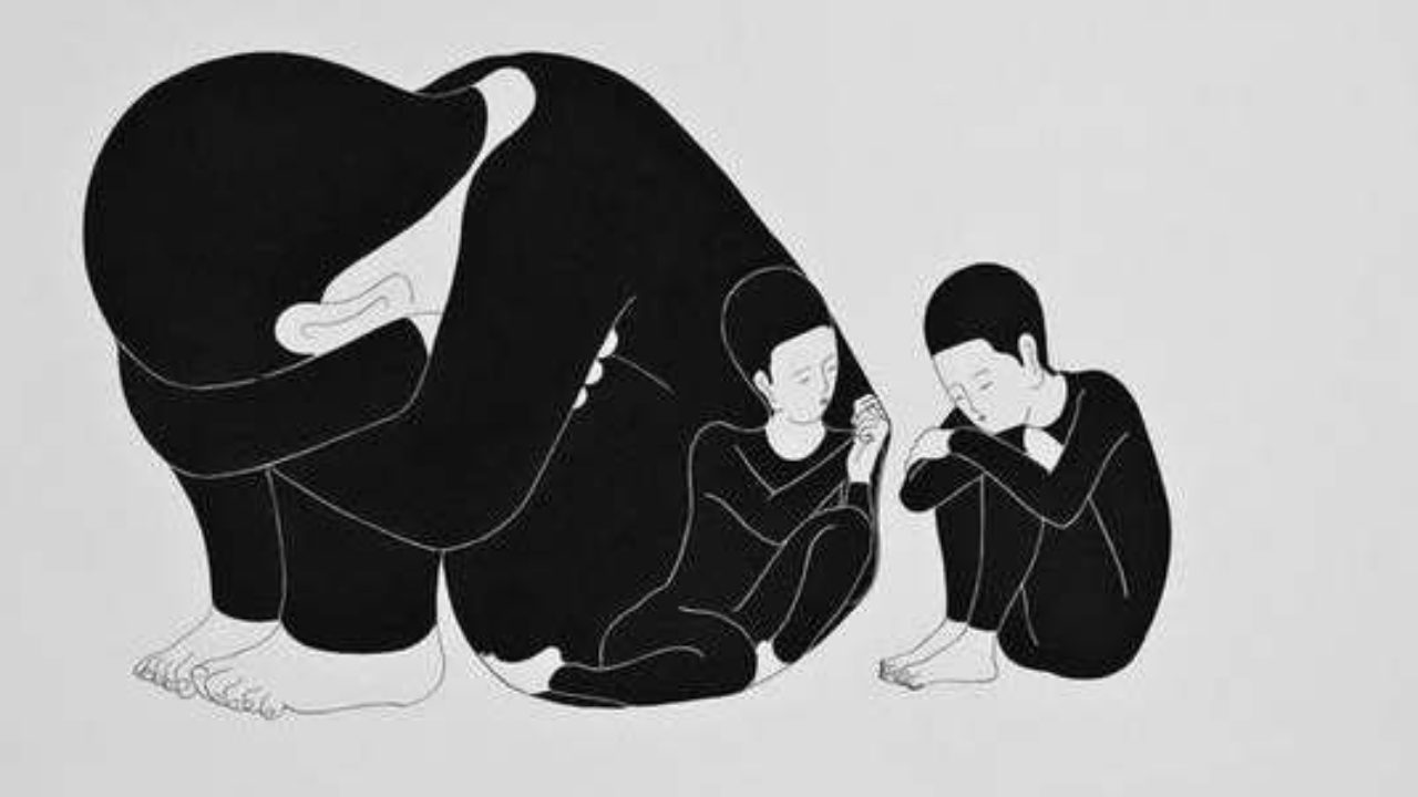 incontri con depressione e ansia