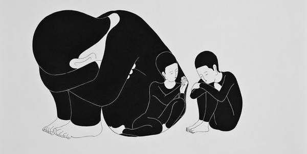 depressione-sintomi-cause