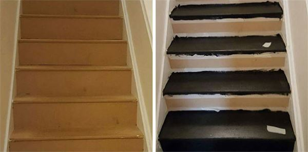 painted staircase book covers pippa branham 10