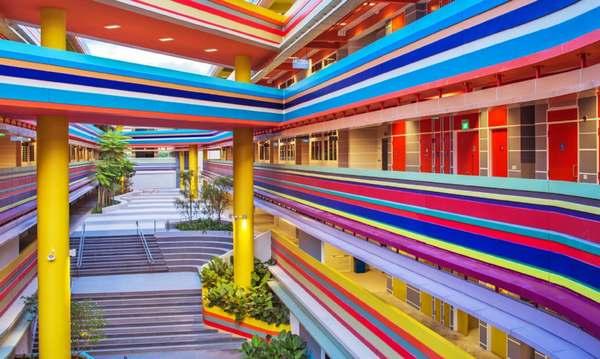 scuola arcobaleno 1