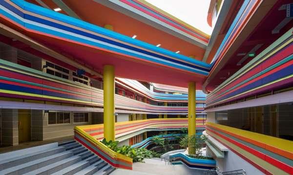 scuola arcobaleno 3