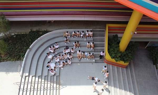 scuola arcobaleno 6