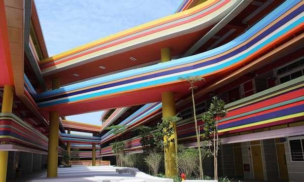 scuola arcobaleno 8