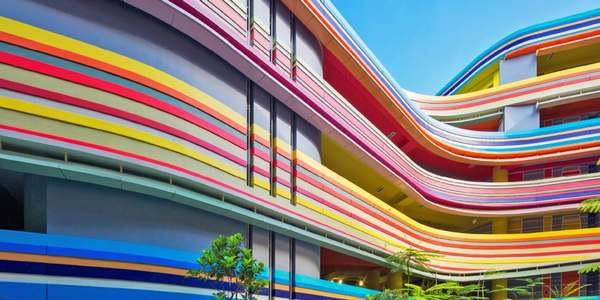 scuola arcobaleno