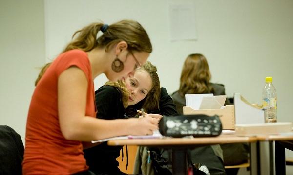 scuola evangelica berlino