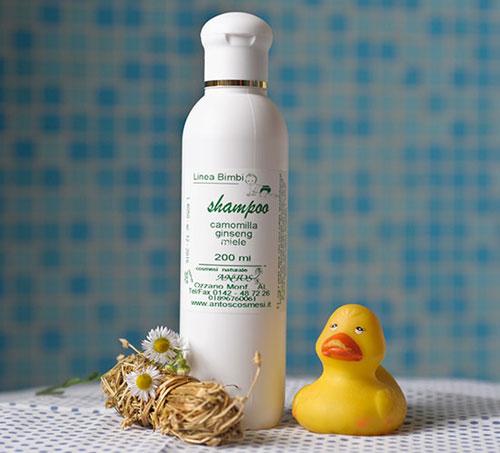 shampoo antos