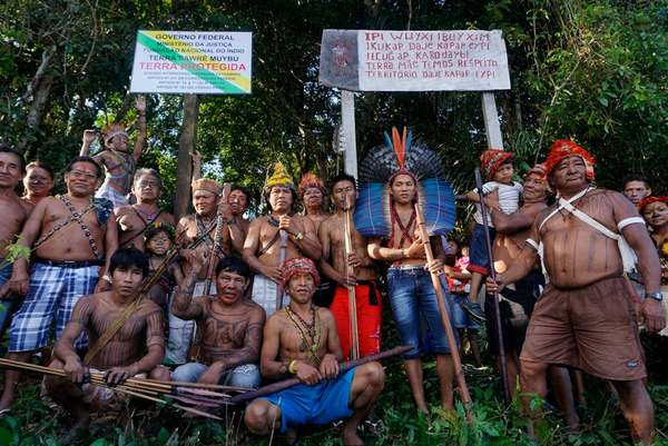siemens amazzonia 1