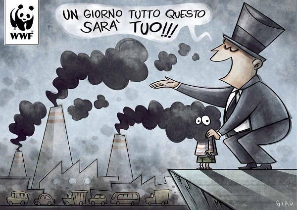 stop carbone