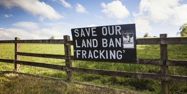 australia fracking