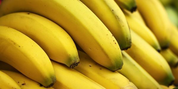 Estinzione banane