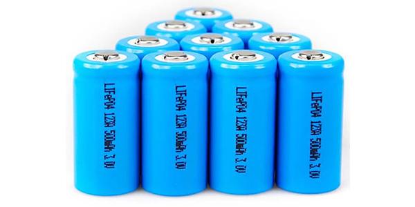Funghi per recuperare le batterie al litio