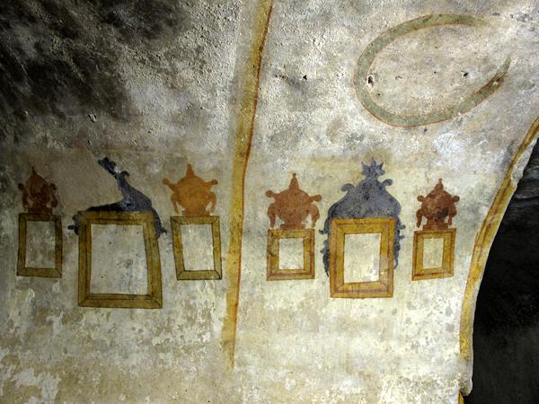cisterna dei carcerati ventotene