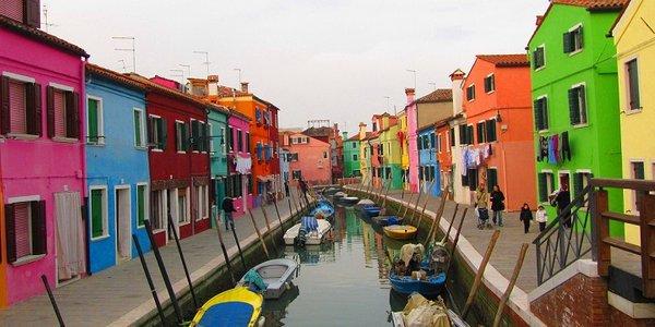 laguna di venezia profumi