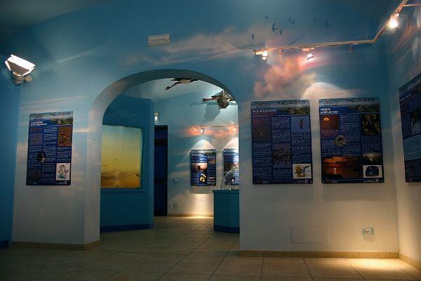 museo ventotene