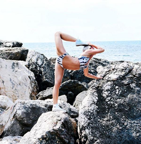 pilota yoga 8