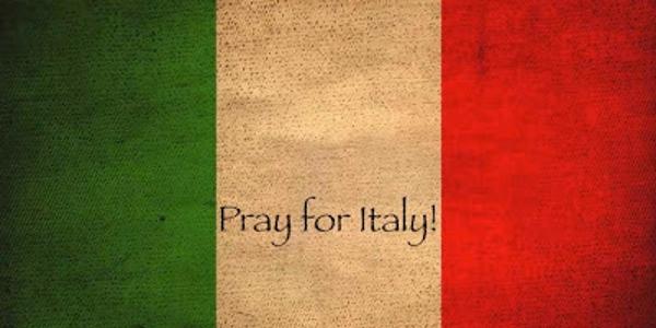 pray-italy