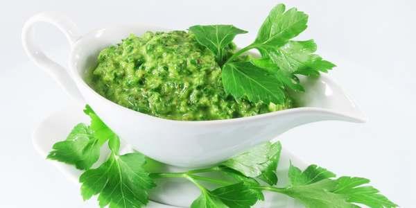 salsa verde ricette