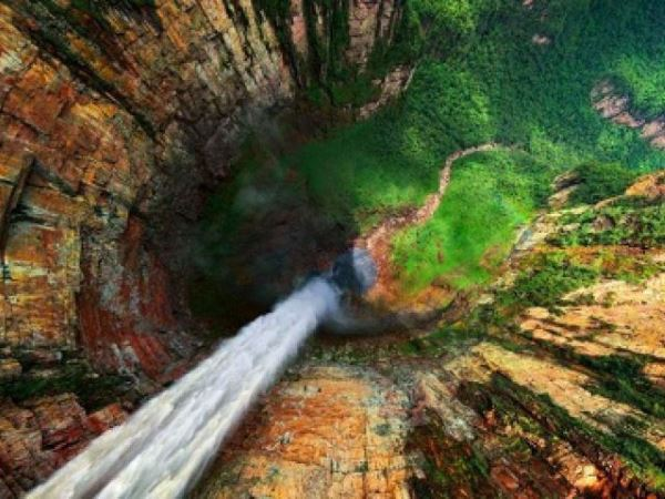 salto angel cascata3