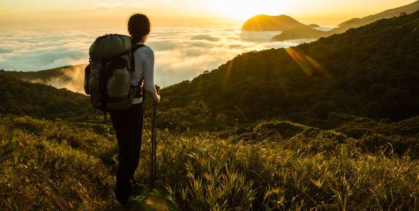 trekking anno cammini