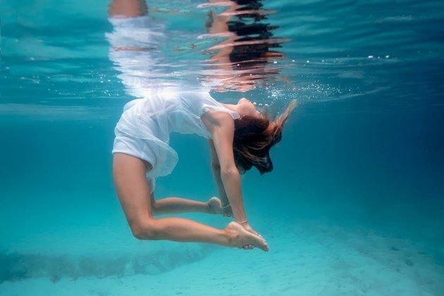 yoga subacqueo 1