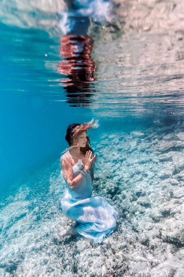 yoga subacqueo 11