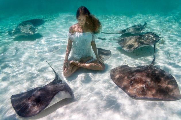 yoga subacqueo 2