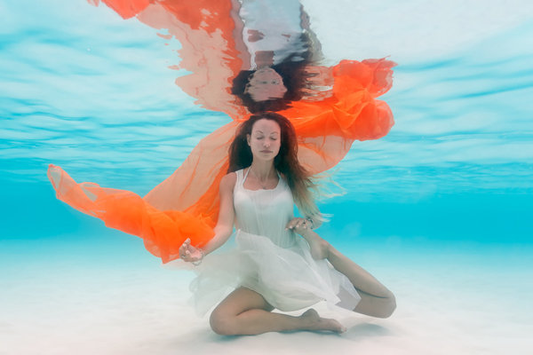 yoga subacqueo 4