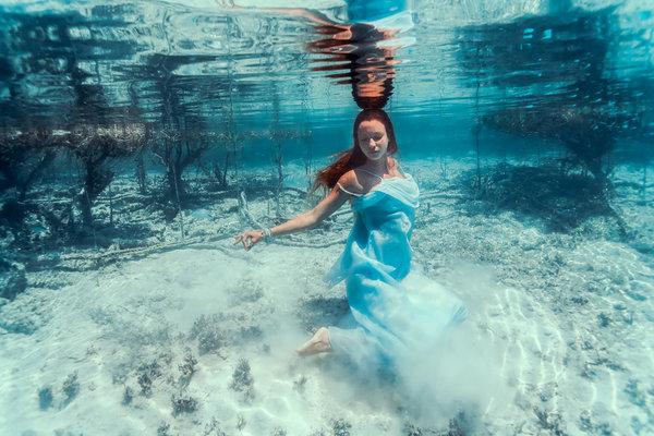 yoga subacqueo 5
