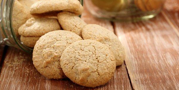 biscotti al cocco ricette