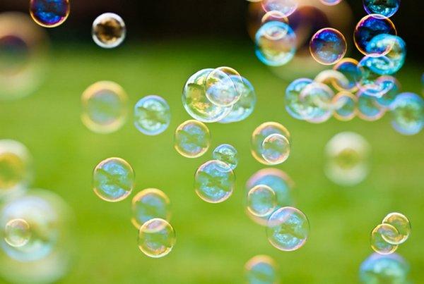 bolle di sapone 1