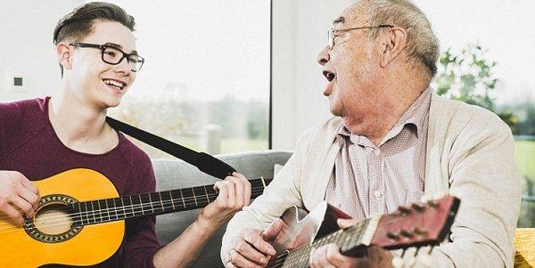 canto demenza senile