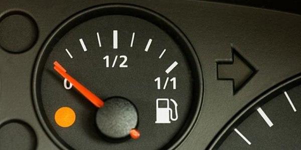 consumo benzina