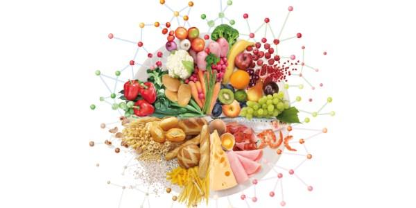 dieta molecolare