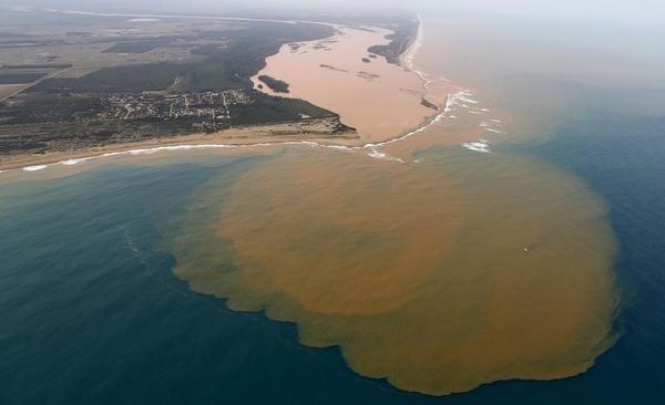 disastro ambientale brasile 1
