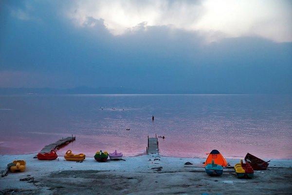 lago urmia 2