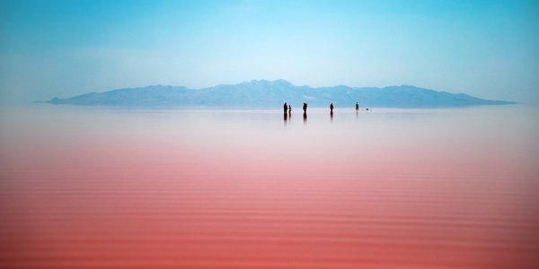 lago urmia