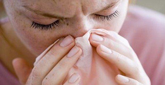 naso chiuso rimedi naturali