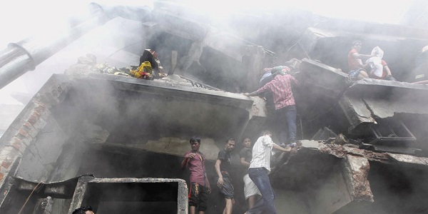 bangladesh-incendio fabbrica multinazionali