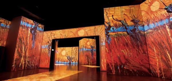 Van Gogh Alive2