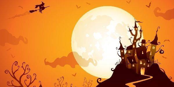 halloween castello
