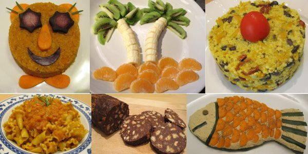 cucina vegetale giunta