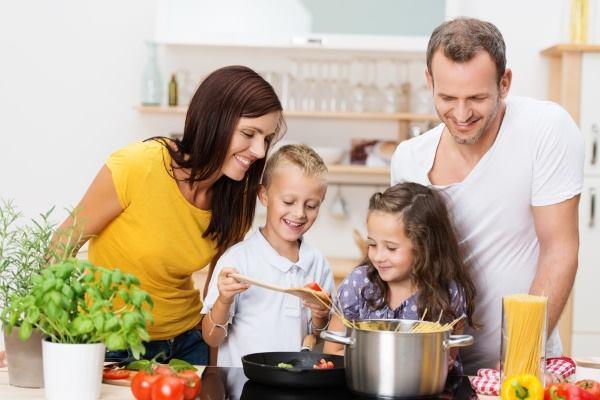 cucina naturale dinoia