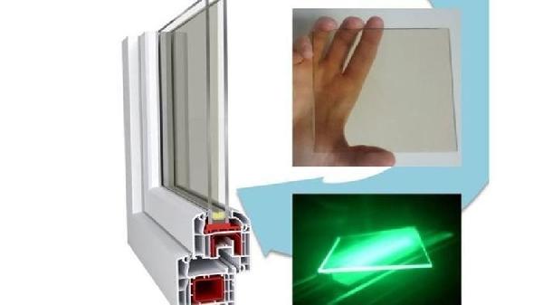 glass power