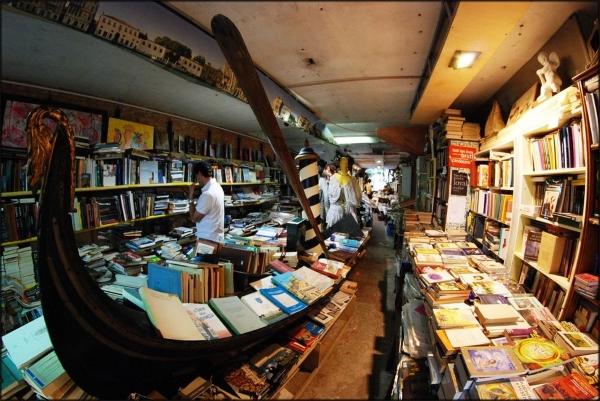libreria acqua alta 36 copia