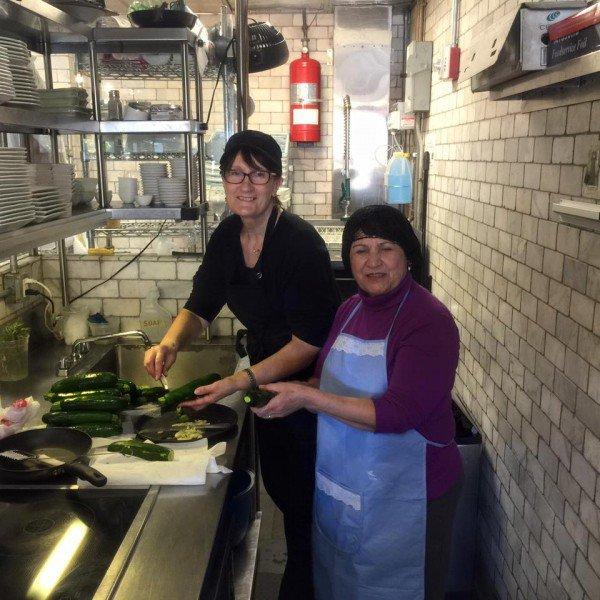 nonne ristorante 2