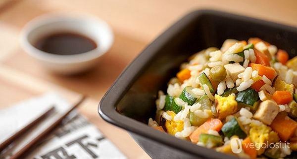 riso cantonese wok