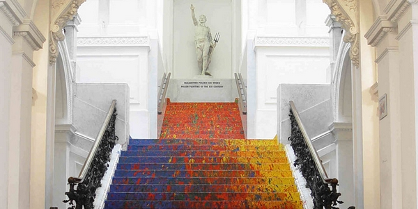 scala museo varsavia