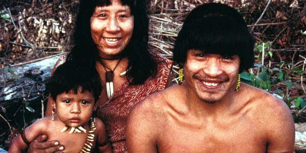 Tribu Brasile