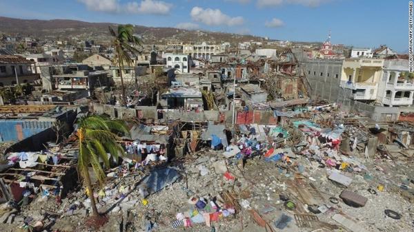 uragano haiti 2